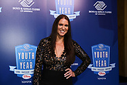 WWE Boys & Girls Clubs Youth of the Year Gala