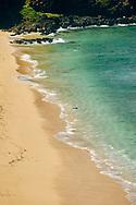 Isla Mauricio. Mauritius. Playa de Gris Gris en Souillac