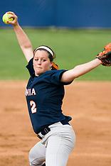 20070324 - Virginia v Maryland (NCAA Softball)