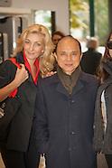 Jimmy Choo Arrives in Prague