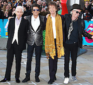 The Rolling Stones Exhibitionism - Opening Night Gala