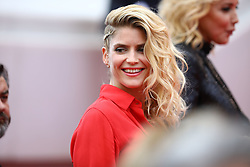 Alice Taglioni attending the screening of Everybody Knows (Todos Lo Saben) opening the 71st annual Cannes Film Festival at Palais des Festivals on May 8, 2018 in Cannes, France. Photo by Shootpix/ABACAPRESS.COM of 'Everybody Knows (Todos Lo Saben)' and the opening gala during the 71st annual Cannes Film Festival at Palais des Festivals on May 8, 2018 in Cannes, France.