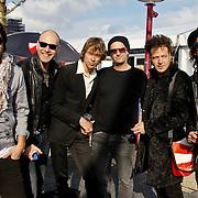NLD/Amsterdam/20100430 - Radio 538 Koniginnedag Concert 2010, Kane, Dennis van Leeuwen en Dinand Woesthoff