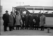 1963 - Texaco Board Of Directors.  C281.