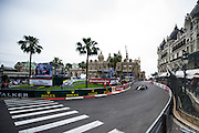 May 20-24, 2015: Monaco F1: Nico Hulkenberg (GER), Force India-Mercedes