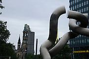 Berlin Kaiser Wilhelm Gedachtnis Kirche