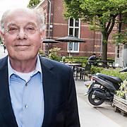 NLD/Amsterdam/20170616 - Uitreiking Nipkowschijf 2017, Bernard Hammelburg genomineerde<br /> Zilveren Reissmicrofoon 2017