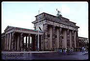 01: MISCELLANY BRANDENBURG GATE