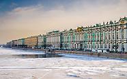 Highlights of St. Petersburg