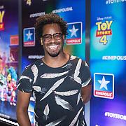 NLD/Utrecht/20190622 - Filmpremiere Toy Story 4, Rogier Komproe