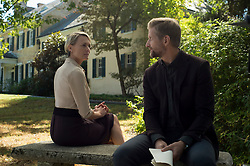 RELEASE DATE: 2013 - Season 3<br /> TITLE: House of Cards<br /> STUDIO: Panic Pictures<br /> DIRECTOR: Beau Willimon<br /> PLOT: A Congressman works with his equally conniving wife to exact revenge on the people who betrayed him<br /> STARRING: Kevin Spacey, Michel Gill, Robin Wright <br /> (Credit: © PanicPictures/Entertainment Pictures/ZUMAPRESS.com)