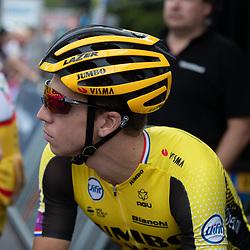 EMMEN (NED) wielrennen <br />Dylan Groenewegen