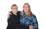Mature Lesbian Couple