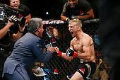 UFC on FOX 16 Fights