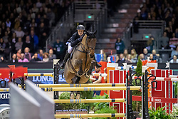 Smith Holly, GBR, Hearts Destiny<br /> Jumping International de Bordeaux 2020<br /> © Hippo Foto - Dirk Caremans<br />  08/02/2020