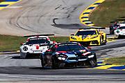 October 15-17, 2020. IMSA Weathertech Petit Le Mans: #24 BMW Team RLL BMW M8 GTE, GTLM: John Edwards, Augusto Farfus, John Edwards, Jesse Krohn