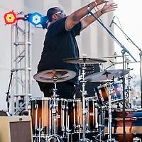 Selwyn Birchwood Patio Performance, 2015 Big Blues Bender, Las Vegas