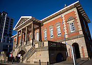 The Old Custom House, Ipswich Port Authority building, Ipswich, Suffolk, England