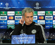 Chelsea Press Conference 170314