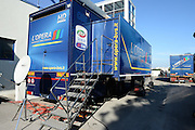 DESCRIZIONE : Brindisi  Lega A 2015-16<br /> Enel Brindisi Grissin Bon Reggio Emilia<br /> GIOCATORE : Regia Mobile L'opera Camion<br /> CATEGORIA : Sky Sport HD TV<br /> SQUADRA : Sky Sport HD TV: <br /> EVENTO : Campionato Lega A 2015-2016<br /> GARA :Enel Brindisi Grissin Bon Reggio Emilia<br /> DATA : 13/12/2015<br /> SPORT : Pallacanestro<br /> AUTORE : Agenzia Ciamillo-Castoria/M.Longo<br /> Galleria : Lega Basket A 2015-2016<br /> Fotonotizia : Brindisi  Lega A 2015-16 Enel Brindisi Grissin Bon Reggio Emilia<br /> Predefinita :