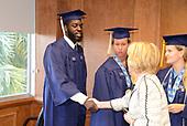 4/30/13 FAU Athletics Spring Graduates