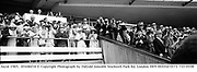 Ascot 1985. 8544618  © Copyright Photograph by Dafydd Jones<br />66 Stockwell Park Rd. London SW9 0DA<br />Tel 0171 733 0108