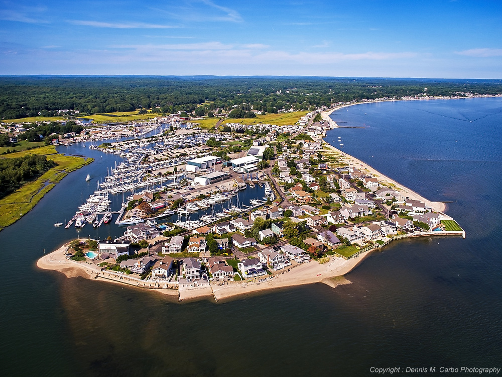 Pilots Point - Westbrook, CT