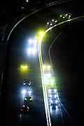 January 22-26, 2020. IMSA Weathertech Series. Rolex Daytona 24hr. Atmosphere during Daytona 24 at night