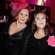 NLD/Amsterdam/20111207- Radiobitches Awards 2011,