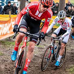 26-12-2019: Cycling: CX Worldcup: Heusden-Zolder: Joris Nieuwenhuis