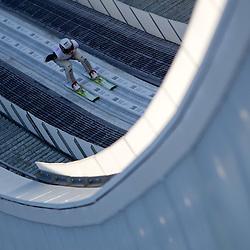 20110101: GER, Vierschanzentournee, Four Hills Tournament, Garmisch Partenkirchen