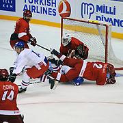 International - 2011 Winter Universiade