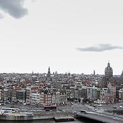 NLD/Amsterdam/20120416 - Boekpresentatie Presteren,