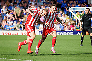 Peterborough United v Sunderland 220419