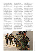 Dateline - Building and mentoring the Afghan National Army with US Marine Colonel Jeff Haynes.