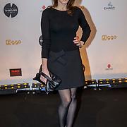 NLD/Amsterdam/20150302 - Uitreiking TV Beelden 2015, Kim van Kooten