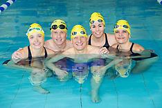 JAN 16 2013 Swimathon Squad