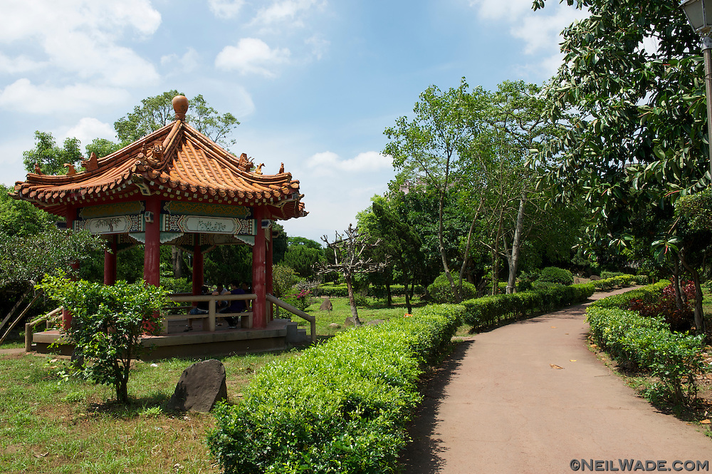 Liao Tian-Ding Temple ????