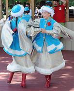 Polish Festival at Our Lady of Czestochowa in Doylestown, {Pennsylvania