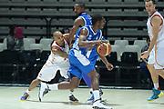 DESCRIZIONE : Bologna campionato serie A 2013/14 Acea Virtus Roma Enel Brindisi <br /> GIOCATORE : Jerome Dyson<br /> CATEGORIA : controcampo blocco<br /> SQUADRA : Enel Brindisi<br /> EVENTO : Campionato serie A 2013/14<br /> GARA : Acea Virtus Roma Enel Brindisi<br /> DATA : 20/10/2013<br /> SPORT : Pallacanestro <br /> AUTORE : Agenzia Ciamillo-Castoria/GiulioCiamillo<br /> Galleria : Lega Basket A 2013-2014  <br /> Fotonotizia : Bologna campionato serie A 2013/14 Acea Virtus Roma Enel Brindisi  <br /> Predefinita :