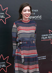 Edinburgh Film Festival, Friday 29th June 2018<br /> <br /> ANNA AND THE APOCALYPSE (UK PREMIERE)<br /> <br /> Pictured: Marli Siu<br /> <br /> Alex Todd | Edinburgh Elite media