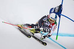 22.12.2013, Gran Risa, Alta Badia, ITA, FIS Ski Weltcup, Alta Badia, Riesenslalom, Herren, 1. Durchgang, im Bild Marcus Sandell (FIN) // Marcus Sandell of Finland in action during mens Giant Slalom of the Alta Badia FIS Ski Alpine World Cup at the Gran Risa Course in Alta Badia, Italy on 2012/12/22. EXPA Pictures © 2013, PhotoCredit: EXPA/ Johann Groder
