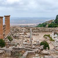 Cyrene Sanctuary Agora - Libya