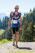 Teilnemer der Mountainman 2012