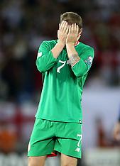 Georgia v Republic of Ireland - 2 Sep 2017