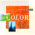 Color : Portfolio, Signed by Jake Rajs, Images from around the world,  published by  Photonica