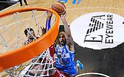 DESCRIZIONE :  Lega A 2014-15  EA7 Milano -Banco di Sardegna Sassari playoff Semifinale gara 7<br /> GIOCATORE : Logan David<br /> CATEGORIA : Low Tiro Special<br /> SQUADRA : Banco di Sardegna Sassari<br /> EVENTO : PlayOff Semifinale gara 7<br /> GARA : EA7 Milano - Banco di Sardegna Sassari PlayOff Semifinale Gara 7<br /> DATA : 10/06/2015 <br /> SPORT : Pallacanestro <br /> AUTORE : Agenzia Ciamillo-Castoria/Richard Morgano<br /> Galleria : Lega Basket A 2014-2015 Fotonotizia : Milano Lega A 2014-15  EA7 Milano - Banco di Sardegna Sassari playoff Semifinale  gara 7<br /> Predefinita :