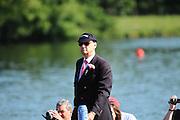 Henley, Great Britain. Henley Steward, Boris RANKOV.  Henley Royal Regatta. River Thames,  Henley Reach.  Royal Regatta. River Thames Henley Reach. Wednesday  09:15:57  29/06/2011  [Intersport Images] . HRR