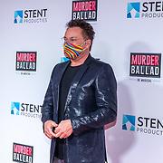 NL/Gouda/20201012 - Premiere Murder Ballad, Gerard joling