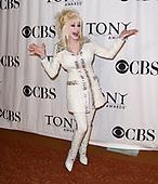 Tony Awards Nominees